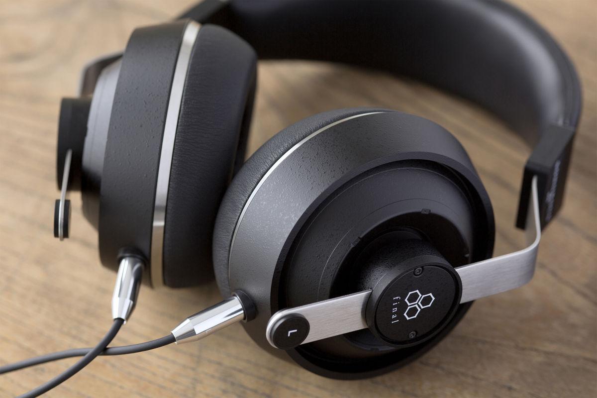 Casque Audio Hifi Haute Fidélité Ouverts Et Fermés