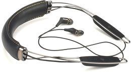Klipsch R6 Neckband Bluetooth écouteurs Bluetooth Sur Son Vidéocom