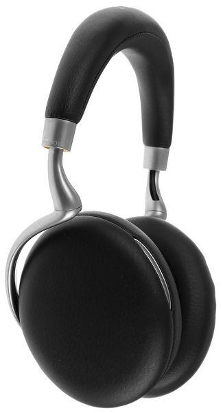 Parrot Zik 30 Noir Grené Et Chargeur Casques Bluetooth