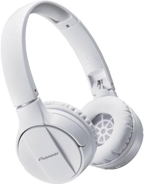 Pioneer SE-MJ553BT-W Blanc ...