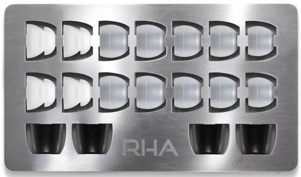 Écouteurs RHA T20