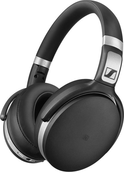 Sennheiser Hd 450btnc Wireless Casques Bluetooth Sur Son Vidéocom