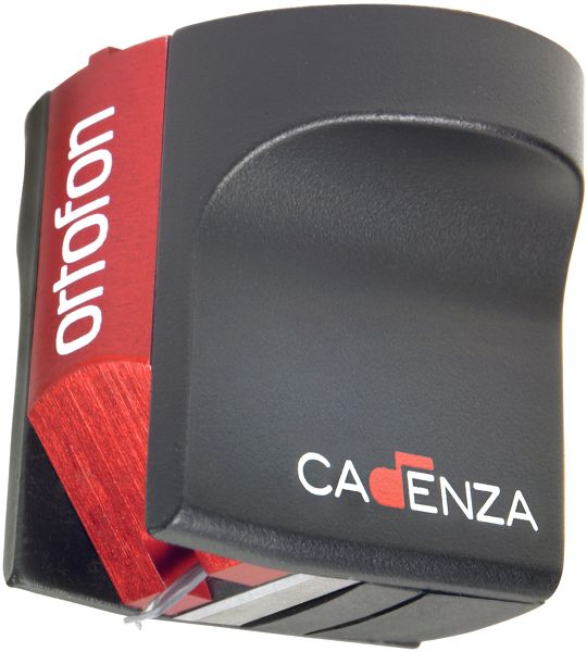 Ortofon MC Cadenza Red : pointe nue