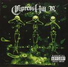 Music On Vinyl Cypress Hill IV