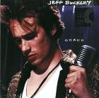 Music on Vinyl Jeff Buckley Grace