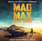 Music on Vinyl Original Soundtrack Mad Max Fury Road