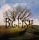 Music On Vinyl Original Soundtrack Big Fish (Danny Elfman A.O.)