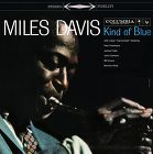 Music on Vinyl Miles Davis Kind of Blue Deluxe