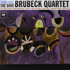 Music On Vinyl Dave Brubeck Quartet Time Out
