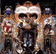 Michael Jackson Dangerous.
