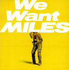 Music On Vinyl Miles Davis We Want Miles