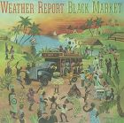 Music On Vinyl Weather Report Black Market