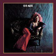 Janis Joplin Pearl.