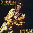 Music on Vinyl Stevie Ray Vaughan Live Alive