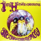 Music on Vinyl The Jimi Hendrix Experience Are You Experienced