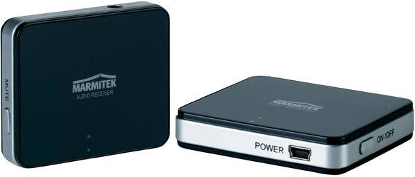 Transmetteurs audio-vidéo Marmitek Audio Anywhere 625