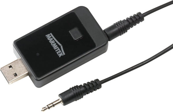 L'émetteur Bluetooth Marmitek BoomBoom 50