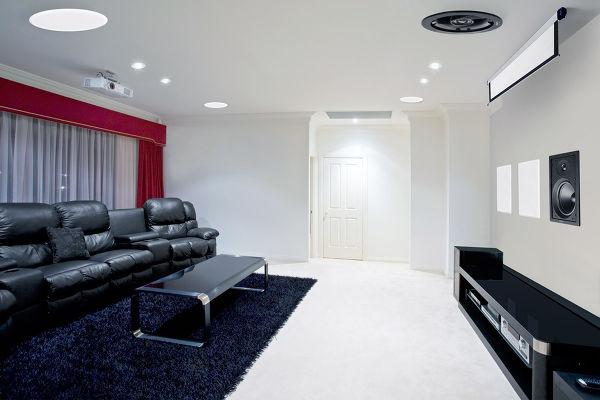 Comment Choisir Une Enceinte Encastrable Au Mur Ou Plafond