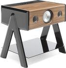 La Boîte Concept Cube Woody Noir et noyer