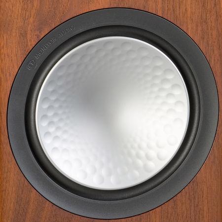 Monitor Audio Silver 6G FX : haut-parleur grave-médium de 150 mm