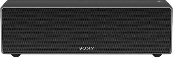 L'enceinte Sony-SRS-ZR7