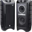 Tannoy Prestige Kingdom Royal Carbon Black (la paire)