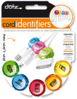 Dotz Cord Identifiers
