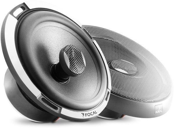 Haut-parleur voiture coaxial Focal PC 165