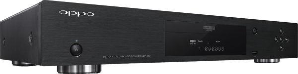 Lecteurs Blu-ray UHD