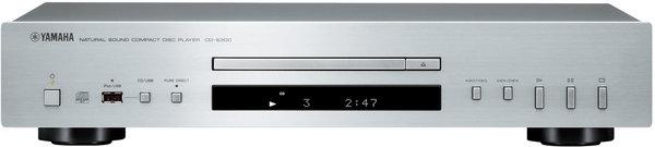 Lecteur CD Yamaha CD-S300