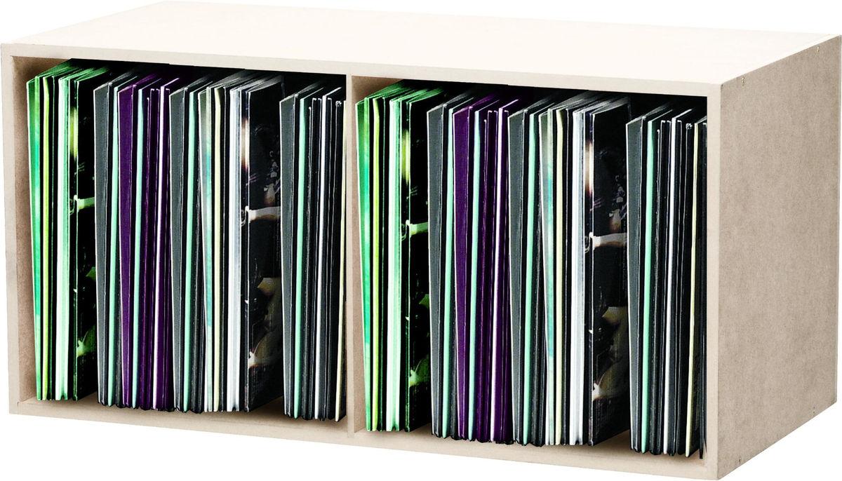 Meuble Pour Disques Vinyle Platine Vinyle Rangement 33t