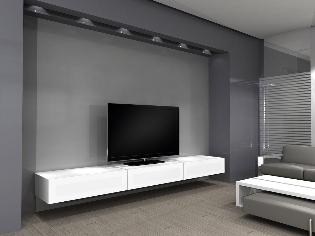 Meubles TV-Vidéo pour écrans plats OLED, LED, LCD et plasmas f5072f6e2c5a