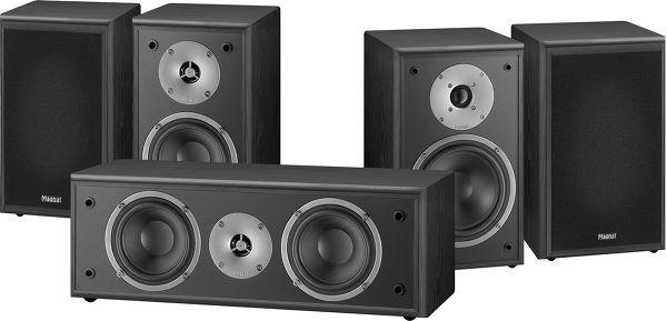 Magnat Monitor Supreme 202 HC 5.0