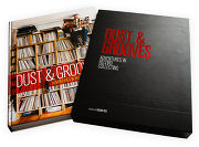 Dust & Grooves: Adventures in Record Collecting Slipcase Edition