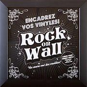 Cadre Rockonwall