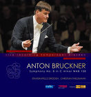 Thorens Anton Bruckner LP