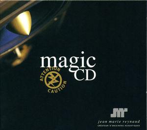CD de Rodage JMR