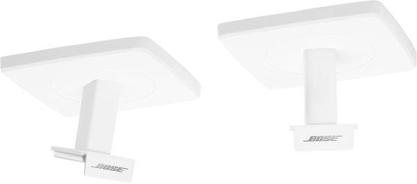 Support plafond blanc Omnijewel