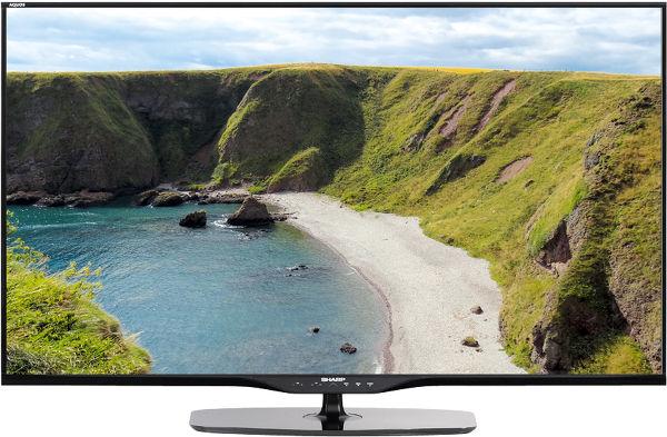 eb9fad1171803a Sharp LC-60LE652E - Téléviseurs HD sur Son-Vidéo.com