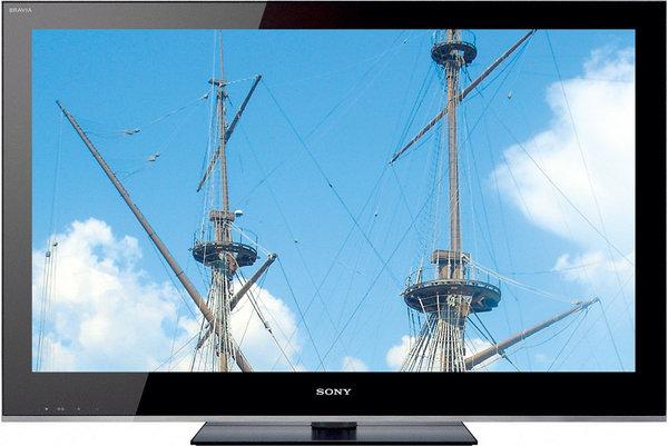 Sony KDL-46NX700 BRAVIA HDTV Drivers for PC
