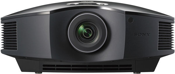 Le vidéoprojecteur Sony VPL-HW45ES