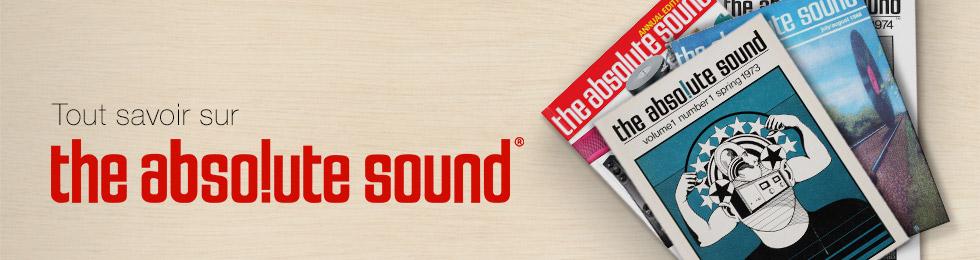 The Absolute Sound : tout savoir sur le magazine