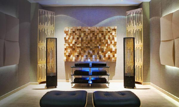 Acoustique : introduction à l'acoustique pour la Hi-Fi