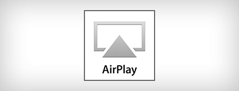 La boutique AirPlay