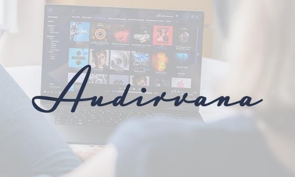 Audirvana Plus, le lecteur audiophile