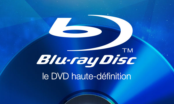 Blu-ray Ultra HD 4K : le disque Ultra Haute Définition