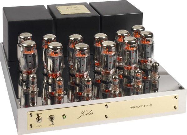 Choisir un ampli à tubes