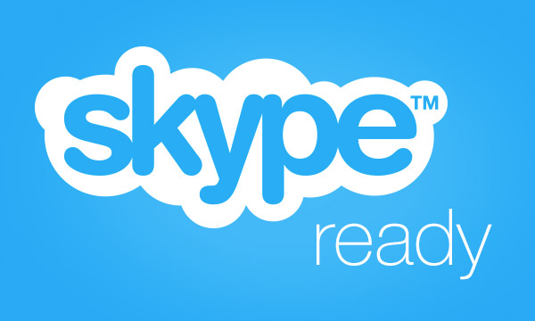 Choisir un appareil Skype Ready