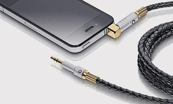 Choisir un câble stéréo jack/mini-jack