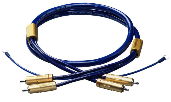 Choisir un câble phono